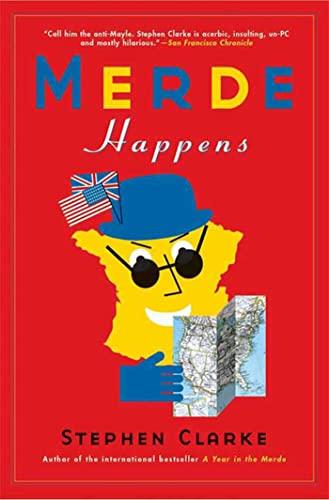9781596916296: Merde Happens