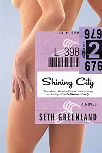 9781596916326: Shining City: A Novel