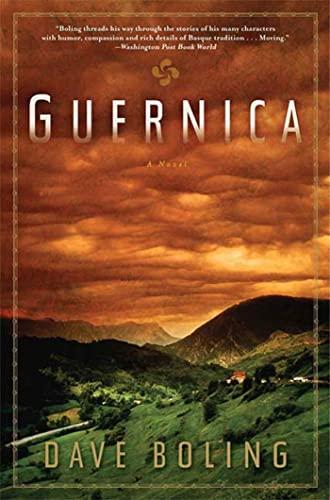 9781596916371: Guernica: A Novel