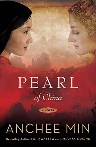 9781596916975: Pearl of China: A Novel