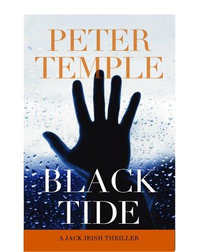 9781596921054: Black Tide (Jack Irish)