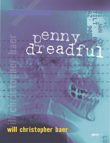 Penny Dreadful (1596921072) by Will Christopher Baer