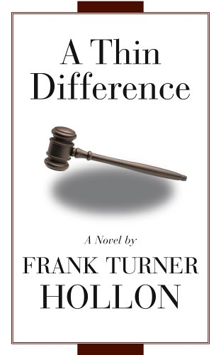 9781596921238: A Thin Difference