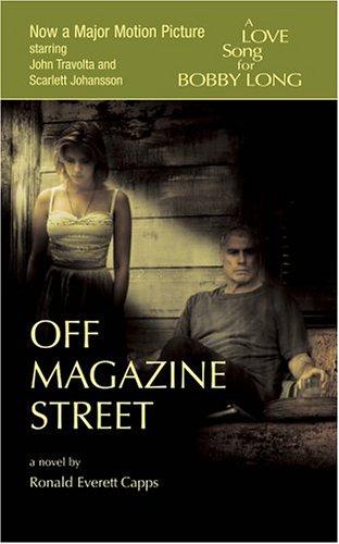 9781596921320: Off Magazine Street
