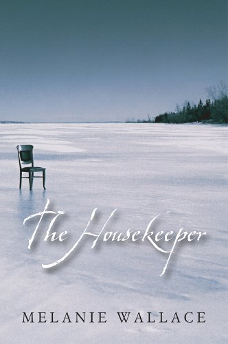 9781596921405: The Housekeeper