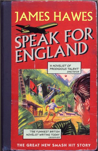 9781596921412: Speak for England