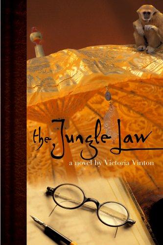 9781596921498: The Jungle Law