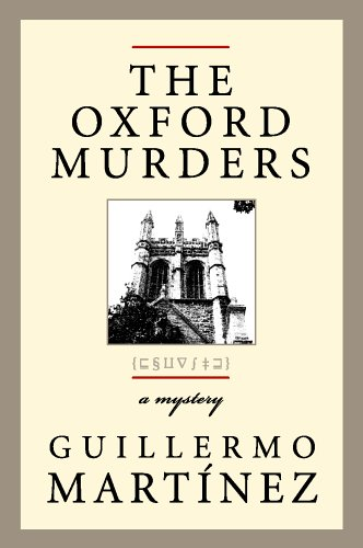 9781596921504: The Oxford Murders