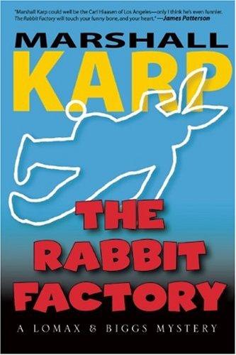 9781596922174: The Rabbit Factory
