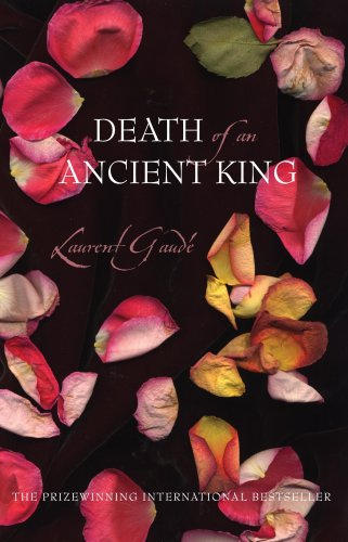 9781596922242: Death of an Ancient King