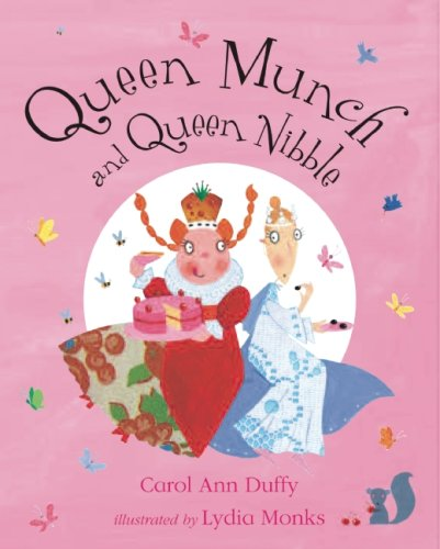9781596922389: Queen Munch and Queen Nibble