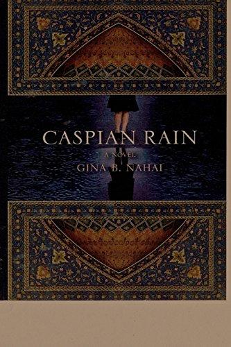 9781596922518: Caspian Rain
