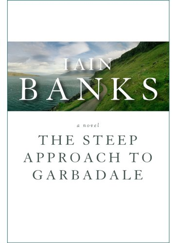 9781596922716: The Steep Approach to Garbadale