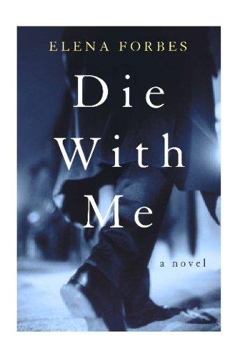 9781596922778: Die With Me