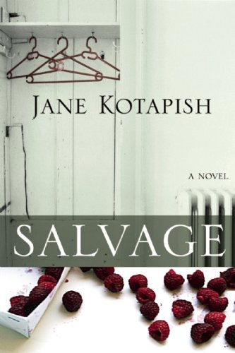 Salvage: Jane F. Kotapish