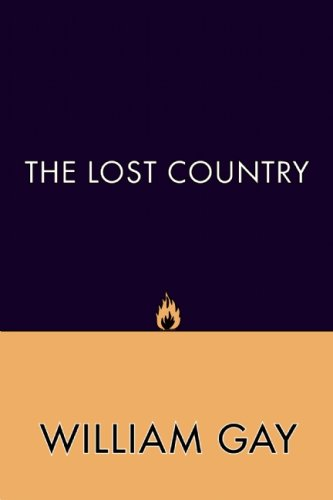 9781596923003: The Lost Country
