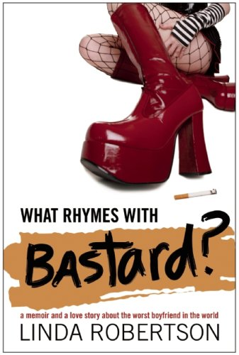 9781596923010: What Rhymes with Bastard?