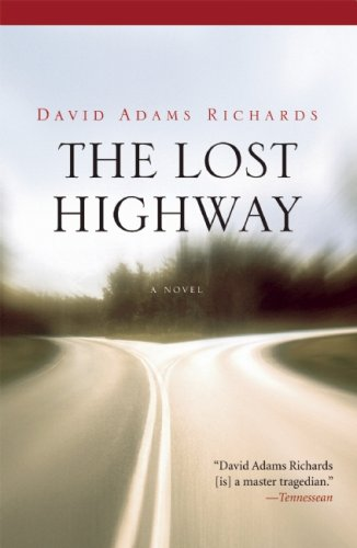 9781596923058: The Lost Highway