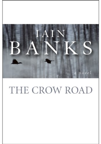 9781596923065: The Crow Road