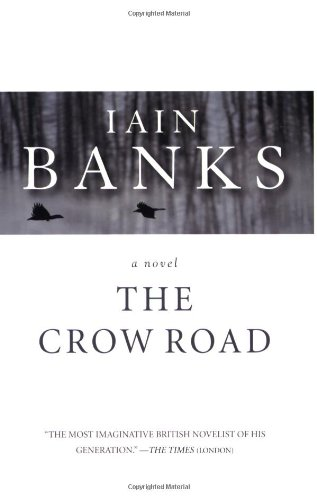 9781596923072: The Crow Road