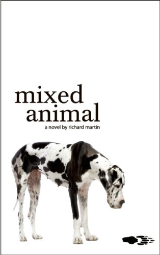 Mixed Animal (1596923393) by Martin, Richard