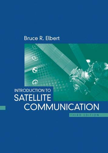 9781596932104: Introduction to Satellite Communication (Artech House Space Applications)