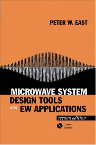 9781596932562: Microwave System Design Tools and EW Applications (Artech House Microwave Library (Hardcover))
