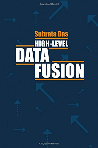 9781596932814: High-Level Data Fusion