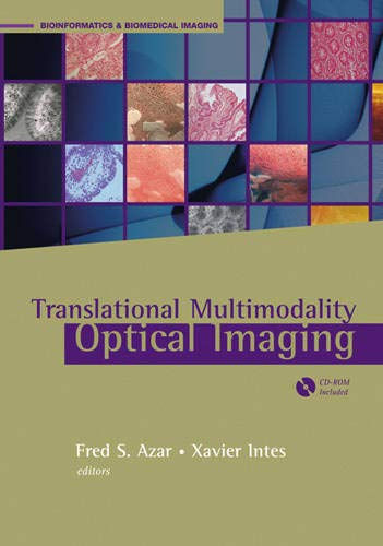 9781596933071: Translational Multimodal Optical Imaging (Bioformatics & Biomedical Imaging)