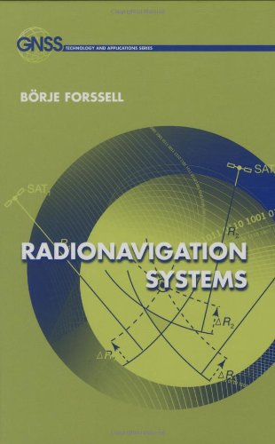 9781596933545: Radionavigation Systems (GNSS Technology and Applications)