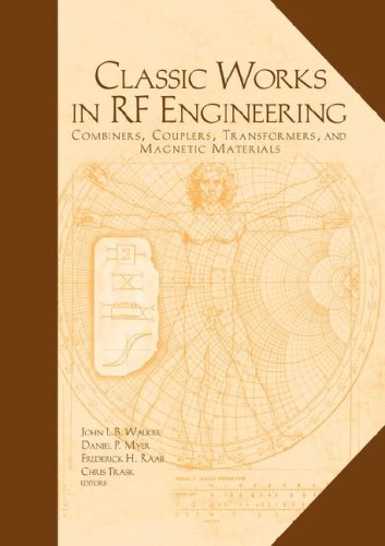 9781596933767: Classic Works in RF Engineering