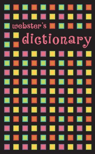 Webster's Dictionary (squares) (1596950250) by Merriam-Webster