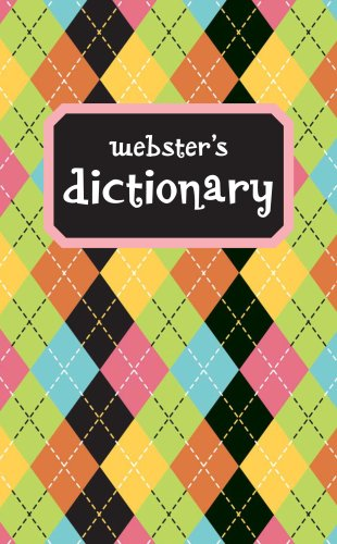 9781596950269: Webster's Dictionary (argyle)