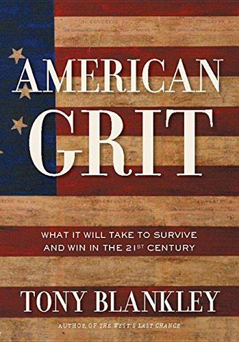 9781596980617: American Grit