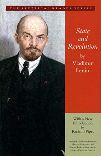 9781596980808: State and Revolution (Skeptical Reader)