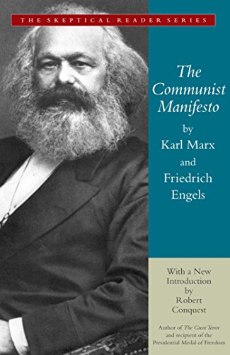 an analysis of the book the communist manifesto by karl marx A summary of the communist manifesto by karl marx karl marx was an idealist he observed the cruelties and injustices that the poor working class endured during the period of industrial revolution, and was inspired to write of a society in which no oppression existed for any class of people.