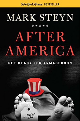9781596981003: After America: Get Ready for Armageddon
