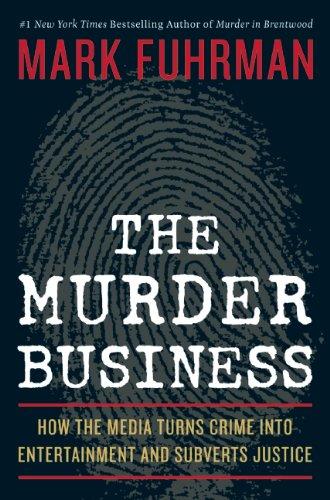 9781596981294: Murder Business