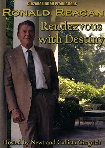 9781596982017: Ronald Reagan: Rendezvous with Destiny