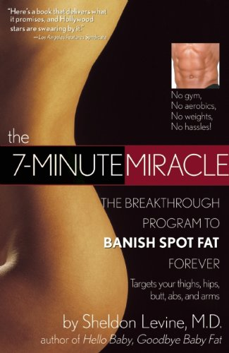 9781596982338: 7-Minute Miracle