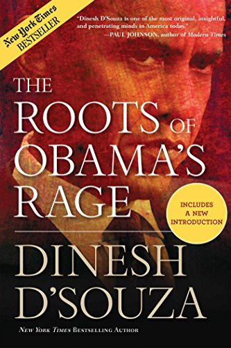 9781596982765: The Roots of Obama's Rage