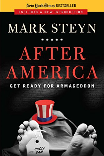 9781596983274: After America: Get Ready for Armageddon