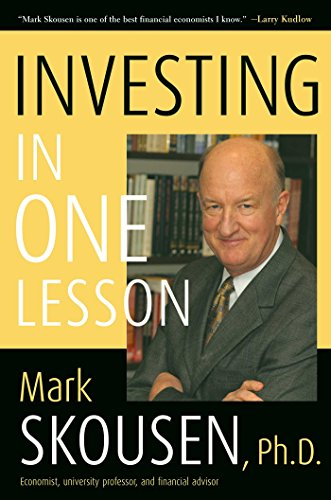 9781596985223: Investing in One Lesson