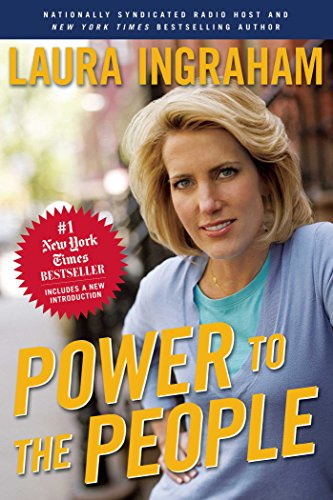 Power to the People: Laura Ingraham