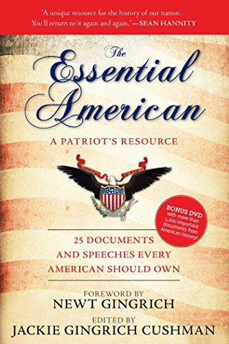 9781596986435: The Essential American: 25 Documents and Speeches Every American Should Own