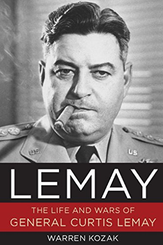9781596987692: LeMay: The Life and Wars of General Curtis LeMay