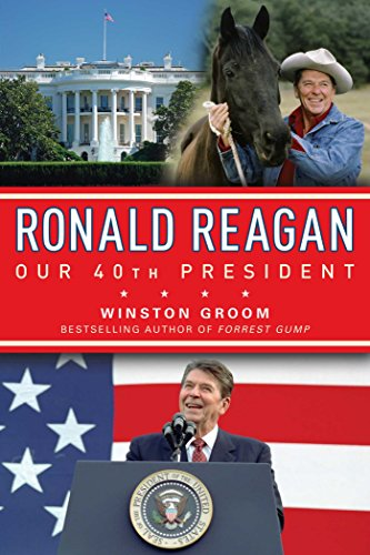 Ronald Reagan Our 40th President: Groom, Winston
