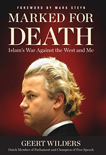 9781596987968: Marked for Death: Islam's War Against the West and Me