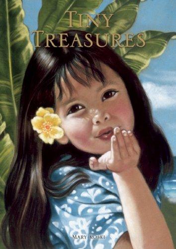 9781597005807: Tiny Treasures