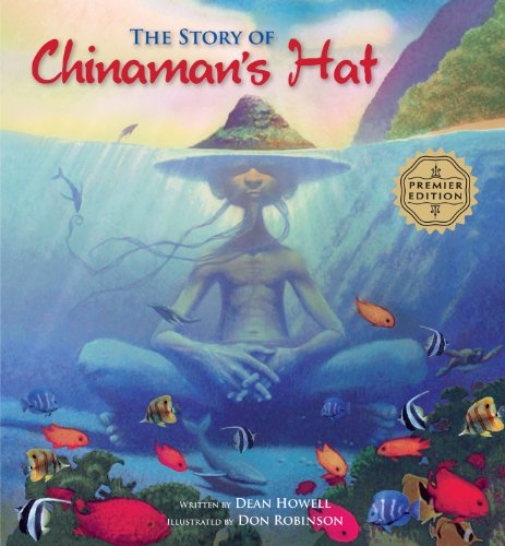 9781597009270: The Story of Chinaman's Hat